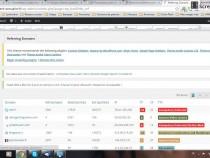 WP Backlinks: démonstration de son utilisation