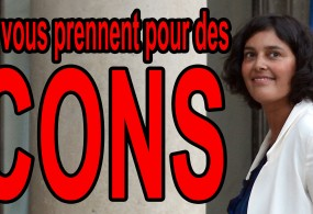 Myriam El Khomri et sa méconnaissance de la législation du travail