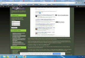 Structurer ses contenus web pour le référencement