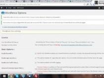 Dupliquer les réglages Worfence d'un WordPress à un autre