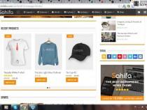 Sahifa, superbe thème WordPress premium pour magazine en ligne